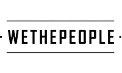 Picture for manufacturer WETHEPEOPLE