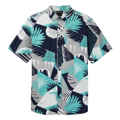 Picture of BURTON SHABOOYA CAMP S/S