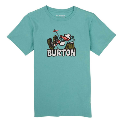 Picture of BURTON VIZZER S/S KID