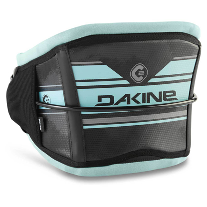 DAKINE C-2 HARNESS DARK ASHCROFT CAMO L
