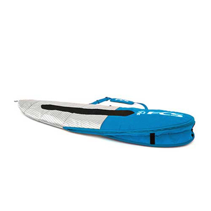 FCS DAY ALL PURPOSE 6'0 TEAL 6