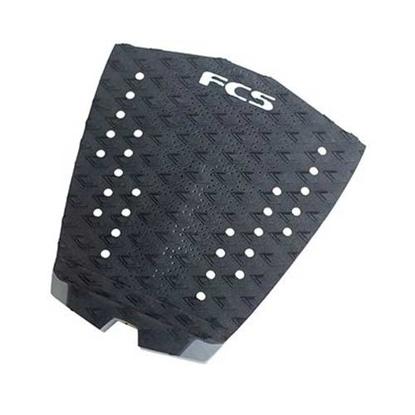 FCS T-1 PAD BLK/CHAR