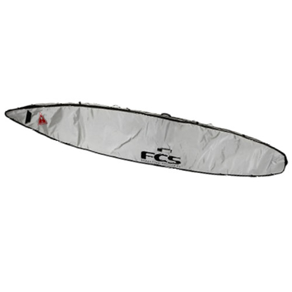 """FCS SUP RACING COVER 12'6"""" SLV 12,6"""