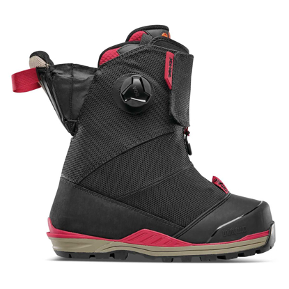 SN CEVLJI 32 20 JONES MTB BLK/TAN/RED 10