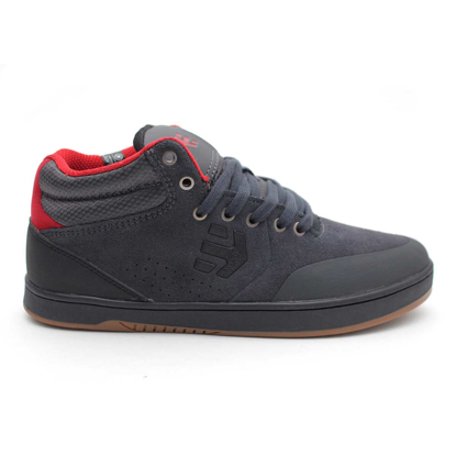 SP COP ETN MARANA MID CRANK DARK GREY/BLK/ RED 10