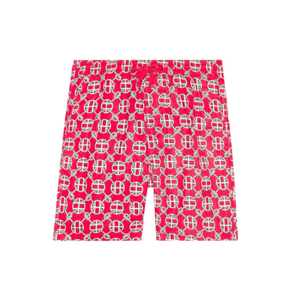 KR HLACE HUF ATELIER EASY RED S