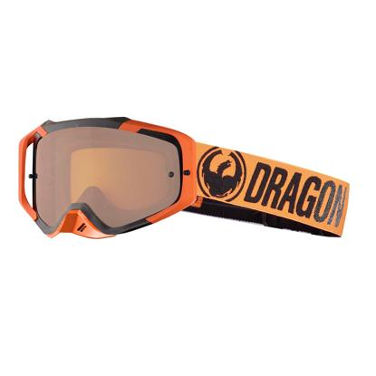 DRAGON MXV MAX BREAKORANGE/LLSILVERION+CLR