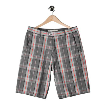 KR HLACE S ETN KID FIFTY FOUR DK GRY 14