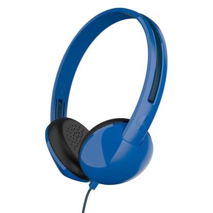 SKULL CANDY STIM ON-EAR W/TAP TECH ROYAL/NAVY/ROYAL