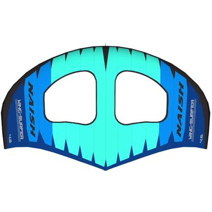 NAISH S25 WING SURFER 6.0 BB 6.0