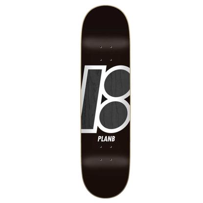 PLAN B TEAM STAIN 8.375 ASS 8.375