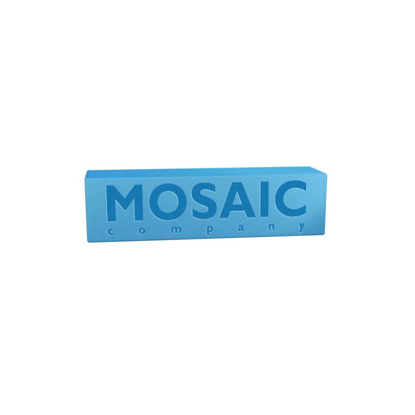 MOSAIC BLUE BLUE