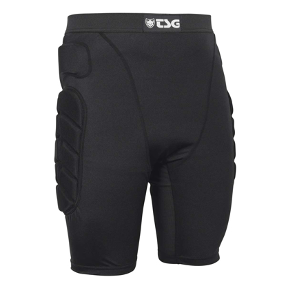 ŠČITNIK TSG CRASH PANT ALL TERRAIN BLK S
