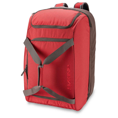 TORBA DK BOOT LOCKER DLX 70L DEEP RED