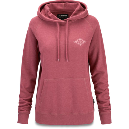 PULOVER DK W REMI PULLOVER HO FADED MAUVE XS