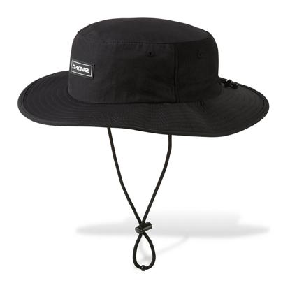 DAKINE NO ZONE HAT BLACK XXL