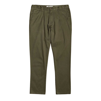 ELEMENT HOWLAND CLASSIC ARMY 32