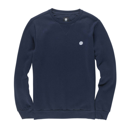 PULOVER EMT CORNELL CLASSIC CR ECLIPSE NAVY S