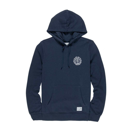 ELEMENT TOO LATE LOGO HO KID ECLIPSE NAVY 14