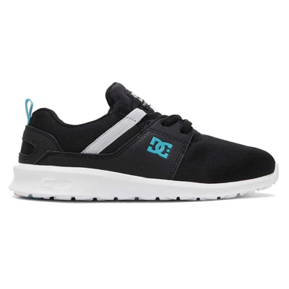 SP COP DC KID HEATHROW BLK/BLUE 1K