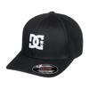 DC CAP STAR 2 KID BLK UNI