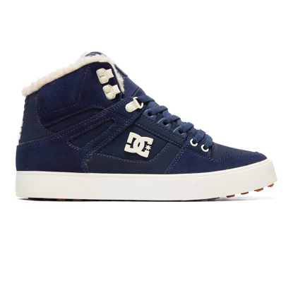 SP COP DC PURE HIGH-TOP WC WNT NAVY/KHAKI 10,5