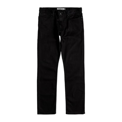 DC WORKER STRAIGHT BLK RINSE 28X32
