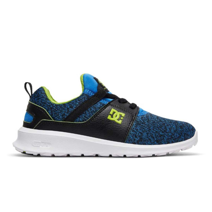 SP COP DC KID HEATHROW TX SE BLU/BLK/WHT 6,5K