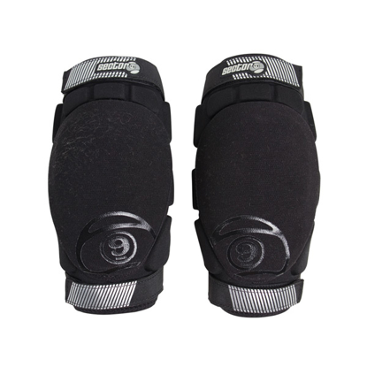 SECTOR 9 PRESSION KNEE BLK S/M