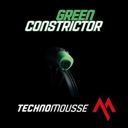 TECHNOMOUSSE TUBELESS GREEN CONSTRICTOR 27.5 GREEN 27.5