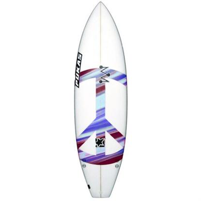 PUKAS SURF MAD MIX BB 5´11