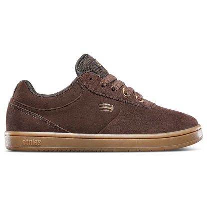 SP COP ETN KID JOSLIN BROWN/GUM 7K
