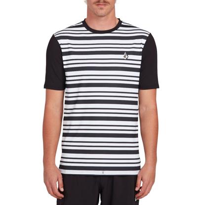VOLCOM RHODES T-Shirt BLK L