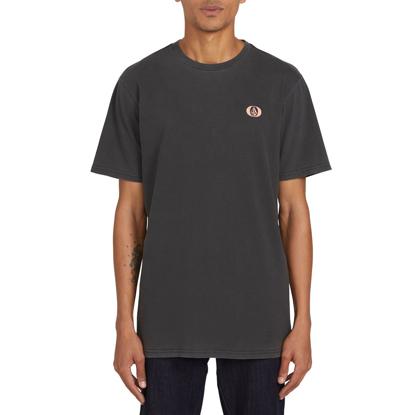 VOLCOM THICKO T-Shirt BLK S