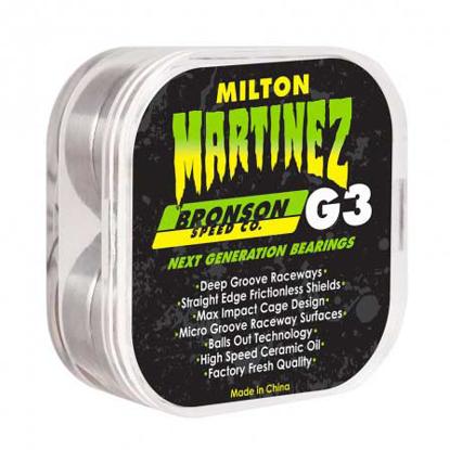 BRONSON SPEED CO. G3 MILTON MARTINEZ PRO BB