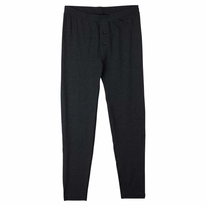 HLACE B MIDWEIGHT WOOL BLK HT L