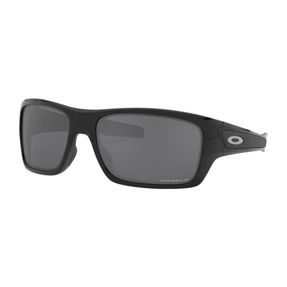 OCALA OA TURBINE POLISHED BLK/PRIZM BLK POLARIZED
