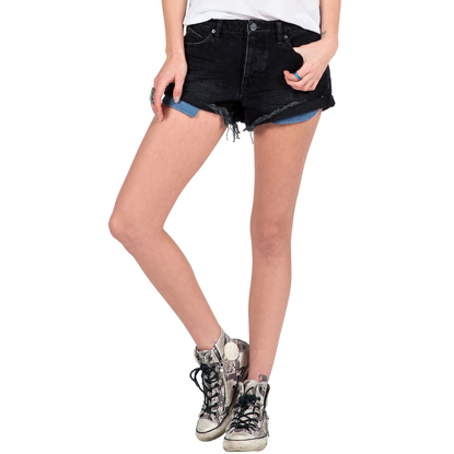 KR HLACE VOL W STONED SHORT ROLLED WBL 5