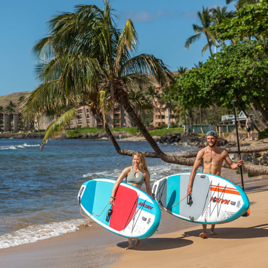 Picture for category Standup Paddleboarding