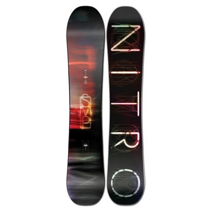SNOWBOARD N 21 SMP 161