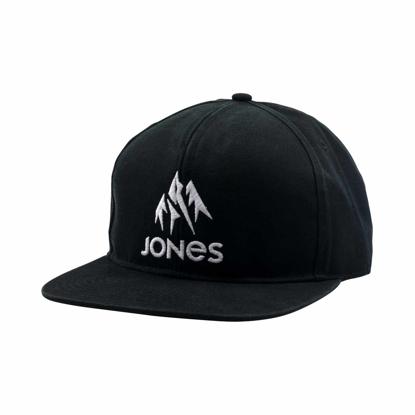 JONES JACKSON BLACK/BLACK UNI