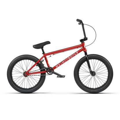 """WETHEPEOPLE ARCADE 21 CANDY RED 21.0"""""""