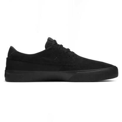 NIKE SB SB SHANE BLACK/ BLACK BLACK BLACK 8
