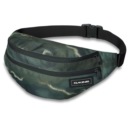 TORBA DK CLASSIC HIP PACK LARGE OLIVE ASHCROFT CAMO