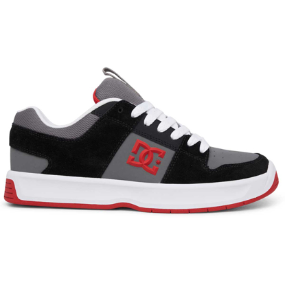 SP COP DC LYNX ZERO BLK/GREY/RED 8