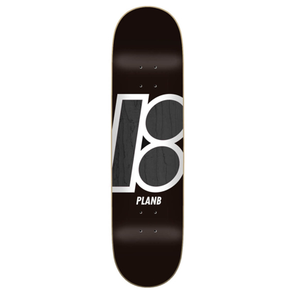PLAN B TEAM STAIN 8.375 ASSORTED 8.375