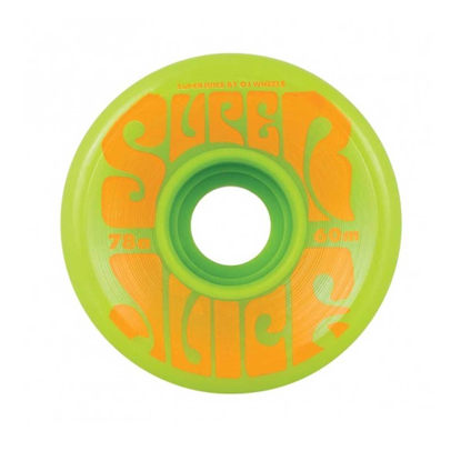 OJ SUPER JUICE GREEN 60MM 78A GREEN 60