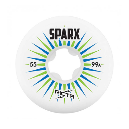 RICTA SPARX 55MM 99A ASSORTED 55