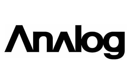 Picture for manufacturer ANALOG