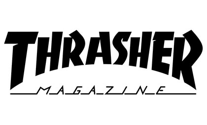Picture for manufacturer THRASHER MAGAZINE